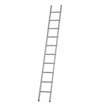 Enkele rechte ladders